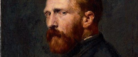Vincent van Gogh broer 3 zussen Helvoirt Els Knoope roman